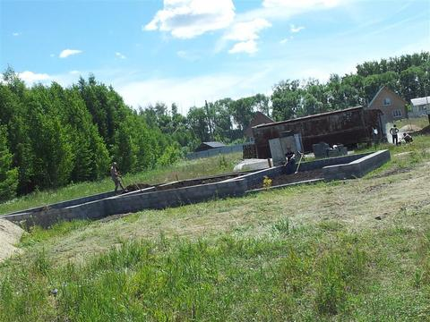 Продается участок (индивидуальное жилищное строительство) по адресу: . - Фото 5