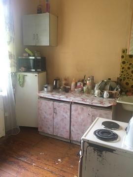Сдам комнату в 3-к квартире, Новокузнецк город, проезд Казарновского 4 - Фото 5