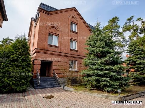 Продажа таунхауса, Жуковка, Одинцовский район - Фото 3