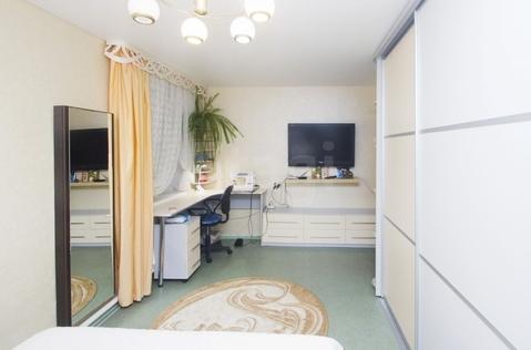 Квартира с мебелью в Ялуторовске - Фото 5