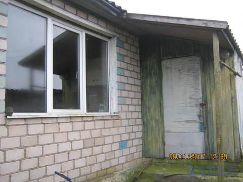 Продам дом в жилой деревне Новая Уситва - Фото 2