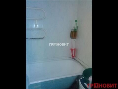 Продажа комнаты, Новосибирск, Ул. Ударная - Фото 4