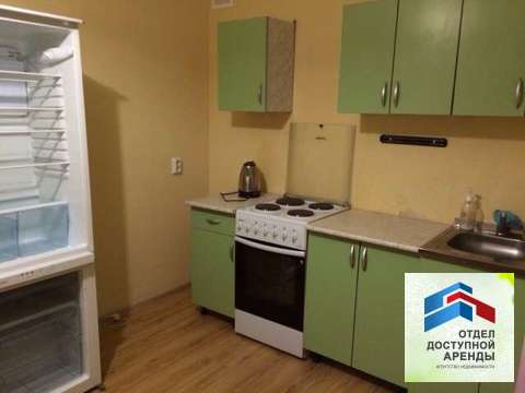 Квартира ул. Крылова 55 - Фото 1