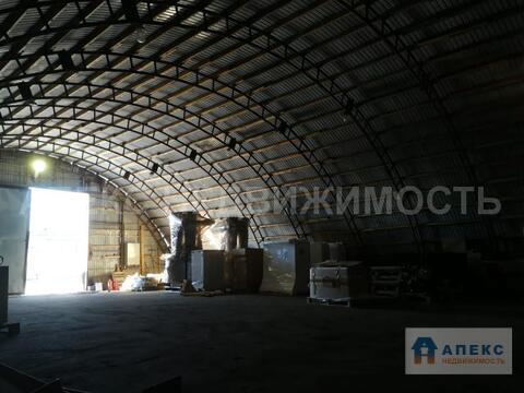 Аренда склада пл. 300 м2 Селятино Киевское шоссе в складском комплексе - Фото 2