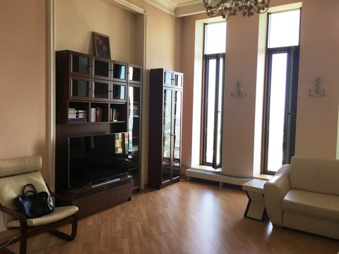 Продам 2-к квартиру, Москва г, Чапаевский переулок 3 - Фото 1
