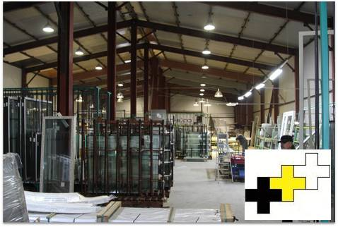 Производственно-складской комплекс в г. Дедовск, .21 км от МКАД - Фото 1