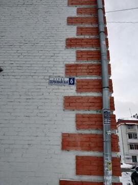 Продажа квартиры, Лыткарино, Ул. Первомайская - Фото 3