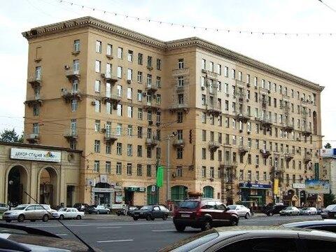 Продажа квартиры, м. Кутузовская, Кутузовский пр-кт. - Фото 2