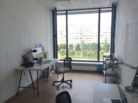 Сдается офисное помещение г. Обнинск пр. Маркса 70 - Фото 1
