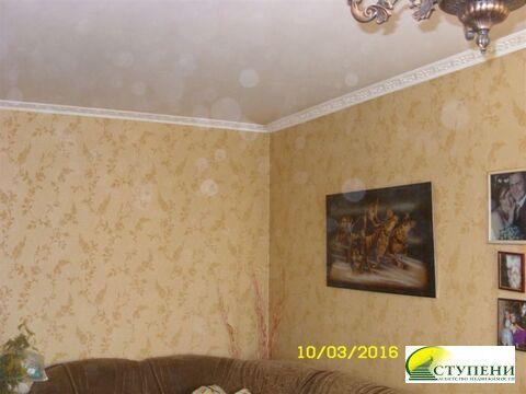Продам, 3-комн, Курган, Северный, Дзержинского ул, д.18а - Фото 1