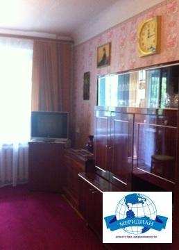 Квартира с мебелью и техникой! - Фото 1