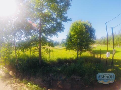 Продам земельный уч. в деревне Макшеево (Клинский р-н) 15 сот ИЖС - Фото 4