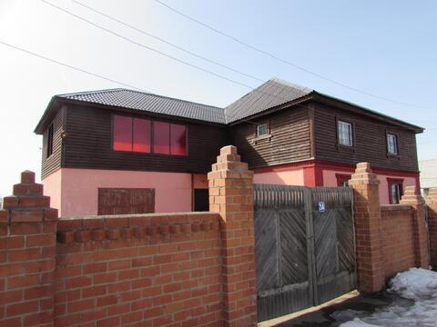 Продам большой 3-этажный дом в Хомутово Западный - Фото 3