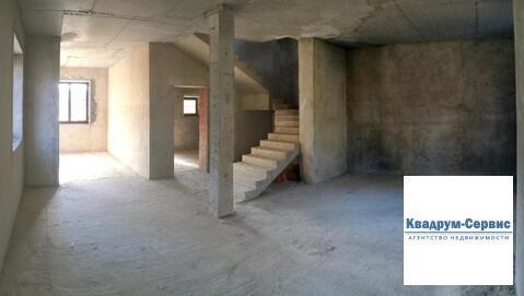 Продается таунхаус 290 кв.м(половина дома) в пос.санатория Подмосковье - Фото 5