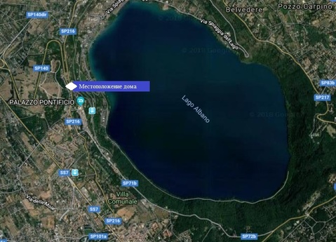 Объявление №1751034: Продажа виллы. Италия