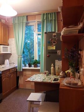 3-х комнатная квартира в Пушкино - Фото 1