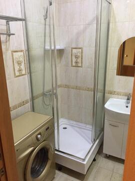 Сдается 1-комнатная квартира в новом доме. Район Черёмушки. - Фото 1