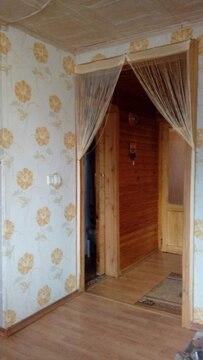 Продажа: 1 эт. жилой дом, ул. Новосибирская - Фото 1