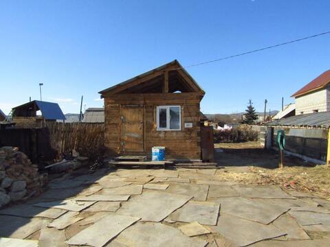 Продажа дачи, Улан-Удэ, Подорожная - Фото 2
