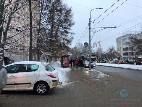 Продам помещение с арендатором под арендный бизнес на ул. Мира. - Фото 1