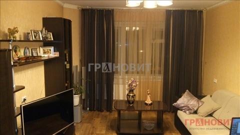 Продажа квартиры, Новосибирск, Ул. Рассветная, Купить квартиру в Новосибирске по недорогой цене, ID объекта - 314481930 - Фото 1
