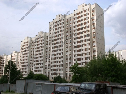 Продажа квартиры, м. Марьино, Луговой пр. - Фото 3