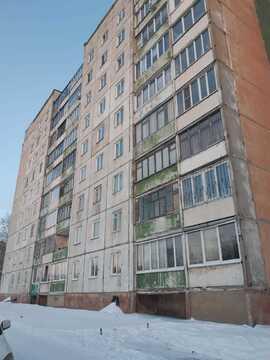 3-к квартира, ул. Солнечная поляна, 23 - Фото 5