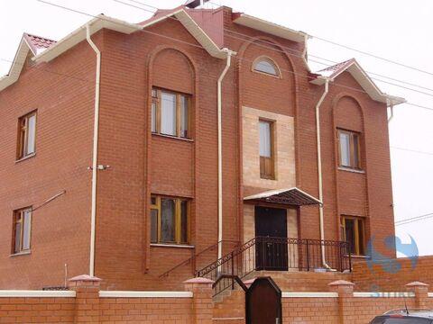 Продажа дома, Тюмень, Ул. Михаила Пришвина - Фото 1