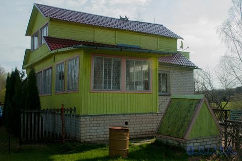 Продам дачу в Псковском р-не на берегу реки - Фото 2