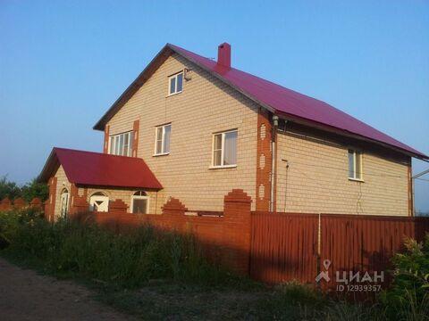 Продажа дома, Завьялово, Завьяловский район, Ул. Северная - Фото 1