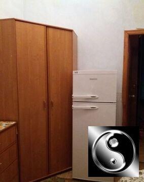 Комната 11 м2 в трехкомнатной квартире, м. Красные ворота 6 мин. пешком - Фото 3