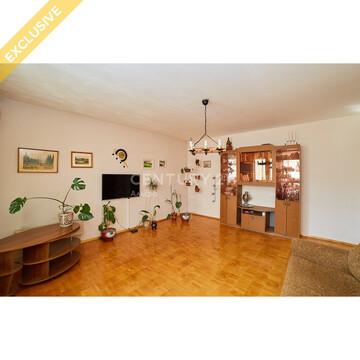 Продажа 3-к квартиры на 6/10 этаже на ул. Чкалова, д. 58 - Фото 3