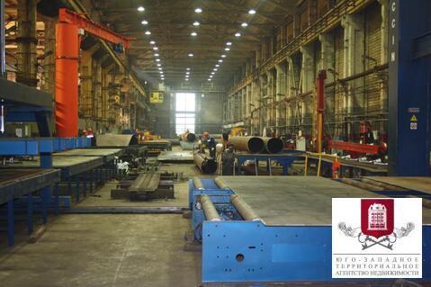 Продается производственно-административный комплекс г Серпухов - Фото 5