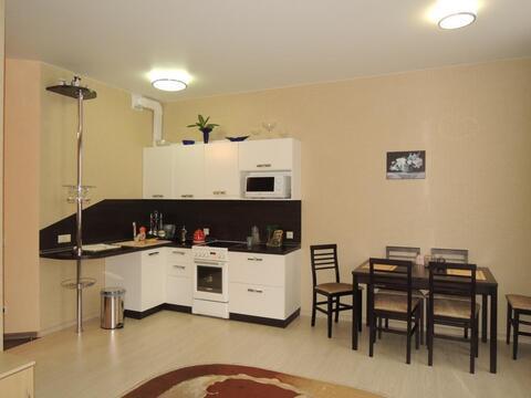 Однокомнатная квартира в городе Кемерово, район «Лесная Поляна» - Фото 3