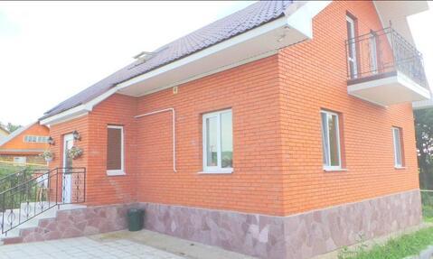 Продается двухэтажный коттедж 211 кв.м. на участке 10 сот. в Дубках - Фото 3