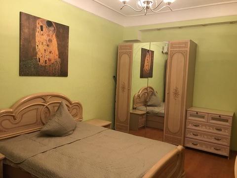 Сдаётся двухкомнатная квартира в центре Москвы - Фото 2