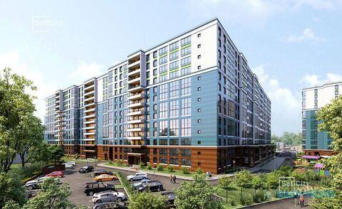 Продаются квартиры в ЖК «Облака» от Setl City, старт продаж! - Фото 1