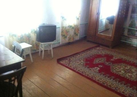 Продается дом Тульская обл, Ленинский р-н, деревня Скобелево - Фото 4