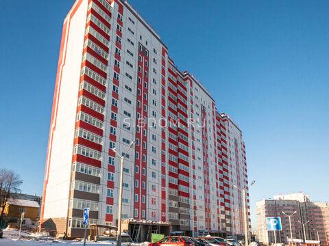 Продам 3-комн. квартиру 79,5 кв.м. ул. Серова дом 8 - Фото 1