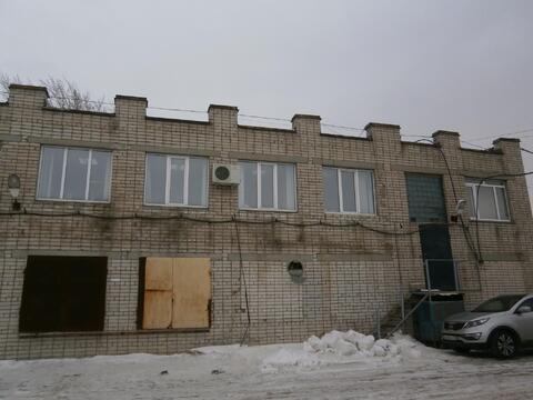 Продажа псн, Ульяновск, Ул. Промышленная - Фото 2