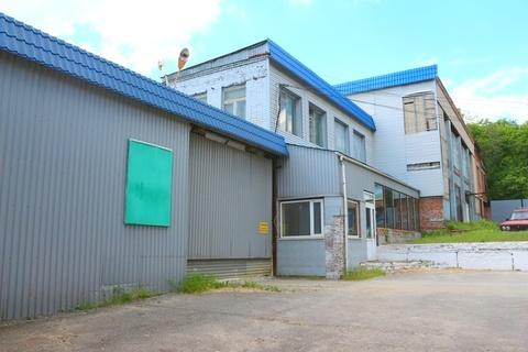 Производственно-складская территория 5.4 Га - Фото 3