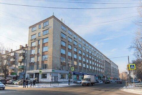 Аренда офиса 51,6 кв.м, ул. Первомайская - Фото 1