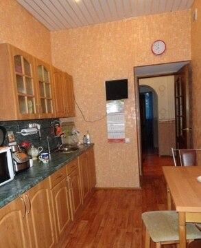 Продам 4 к. кв, Кречевицы 84/20,, Купить квартиру в Великом Новгороде по недорогой цене, ID объекта - 321711334 - Фото 1