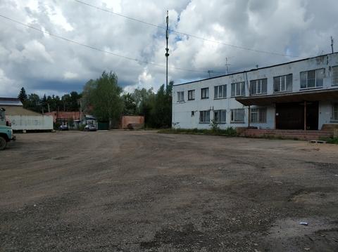 Сдам в аренду производственное помещение 3665 кв.м. в г.Дедовск, - Фото 3