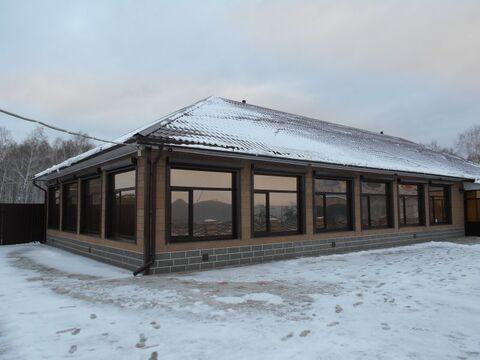 Продам ресторан в с.Миасское - Фото 1