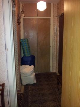 1 ком квартира ул. Федора Полетаева 21к2 - Фото 4
