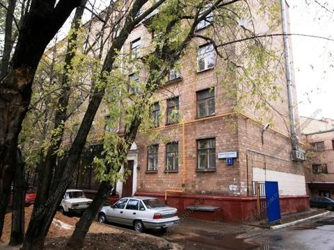 Продажа квартиры, м. Аэропорт, Ул. Викторенко - Фото 3