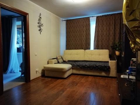 Квартира 3 комн 57 кв.м. 6/9 этаж, Пахринский пр-д д.10 - Фото 1