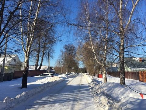 Продаю дом в д. Кобяково (5 км. от Звенигорода) - Фото 4