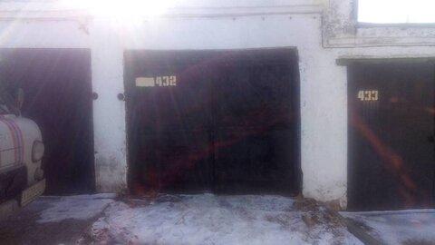 Продается гараж. , Иркутск город, улица Станиславского 14/1 - Фото 1
